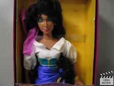 Esmeralda - Hunchback of Notre Dame Keepsake 15 inch Doll NEW Applause RARE