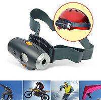 telecamera video camera Mini Wearable Helmet Camera Action Video Camcorder DV DV