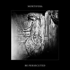 Mortifera / Be Persecuted Split CD  (Celestia,Alcest)
