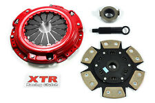 XTR RACING STAGE 3 CLUTCH KIT fits ACURA CL HONDA ACCORD PRELUDE F22 F23 H22 H23