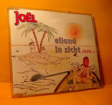 MAXI Single CD JOËL Eiland In Zicht 2TR vlaams COVER JOHN DENVER