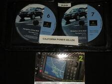 01 02 MERCEDES ML320 ML430 ML500 ML55 NAVIGATION CD 6 OHIO VALLEY KY WV MD PA NY