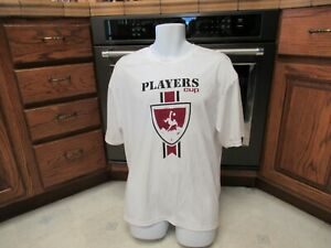 Chapman University Orange CA Men's Soccer team shirt Player's cup champions New