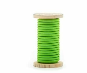 Seletti By Selab Philo 07912 Electric Cable Green