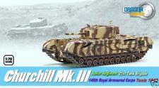Véhicules militaires miniatures Dragon Armor 1:72