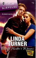Bounty Hunter's Woman by Linda Turner (Paperback)