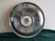 1956 Mercury Wheel Cover Early Take Off OEM FoMoCo 56
