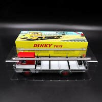 1/43 Atlas Dinky Toys 885 CAMION SAVIEM S7 PORTE-FER Ring iron Diecast
