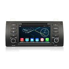 For BMW X5 E53 E39 520i 523i 530i Android 5.1 Radio GPS Satnav DVD Stereo