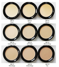 NYX HD Studio Photogenic Stay Matte but Not Flat Powder Foundation - Smp02 Nude