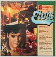 Elvis Presley Excellent (EX) Sleeve LP Vinyl Records