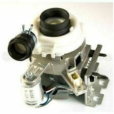 Genuine Ignis Dishwasher Water Wash Pump Motor C00313081