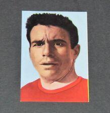 GROBETY LAUSANNE SUISSE SCHWEIZ SVIZZERA SICKER PANINI FOOTBALL 1966 ENGLAND 66