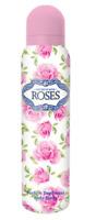 Agiva Deodorant Body Spray Royal Roses Parfum Long Lasting Freshness Scent 150ml