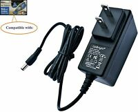 AC DC Adapter For Shark Cordless Vacuum Cleaner SV75Z_N 14 15.6V Power Charger