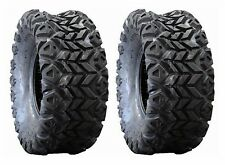 TWO  Innova 22x9.50-10 22x950-10 Cayman AT Front Tires OEM For John Deere Gators