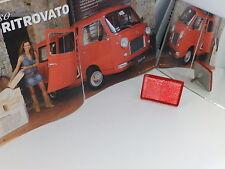 FIAT TEMPRA S W - CATADIOTTRO POSTERIORE SX ORIGINALE FIAT