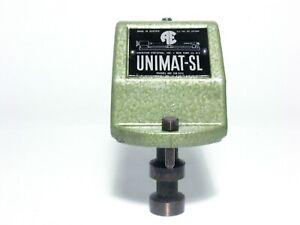 Unimat SL DB200 Mini Lathe Headstock