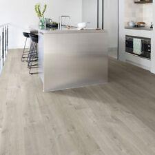 WATERPROOF Laminate Flooring - Quick Step Impressive *8mm* SOFT OAK GREY IM3558