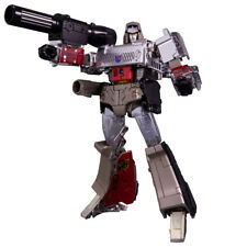 Takara Tomy Transformers Masterpiece MP-36+ Megatron Japan version