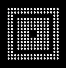 AOYUE PS3 CXR714120 Reballing BGA Schablone 0,6mm Reworking Modding