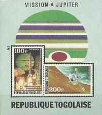Timbres Cosmos Togo BF79 * lot 23845