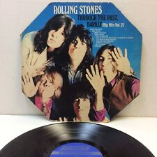 The Rolling Stones Through the Past, Darkly Big Hits Vol 2 LP NPS-3 • G+/G+‼