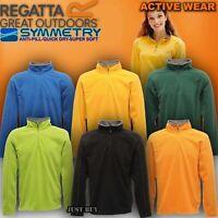 Regatta Light Jacket Women Ashville Fleece Hiking Running Outdoor Gym Work Top