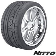 Nitto Invo 28535zr19 99w Quantity Of 1