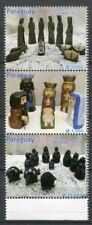 Paraguay 2012 Weihnachten Christmas Krippenfiguren Navidad Postfrisch MNH
