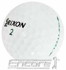 20 Srixon Soft Feel Golf Balls ALL A Grade ⭐
