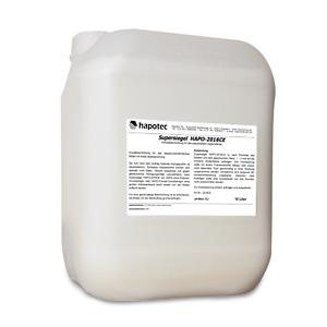 HAPO Supersiegel 10L - Fussbodenversiegelung Schutzschicht Bodenschutz Hartboden