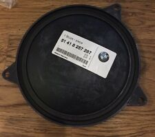 BMW GENUINE NEW E46 3 SERIES DOOR CARD SPEAKER TRIM PANEL COVER 51418257287