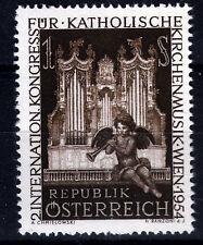 Österreich 1008 **, Kongress für Katholische Kirchenmusik