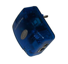 devolo MicroLink dLAN duo MT 2069 PowerLine Power LAN Adapter                *19