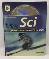 SCI IL TUO PERSONAL TRAINER+ DVD  AC506