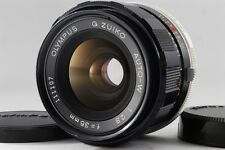 【Rare EXC+++++】 Olympus G. Zuiko Auto-W 35mm f/2.8 Wide Angle M42 Mount #111107