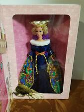 Medieval Lady Barbie Great Eras