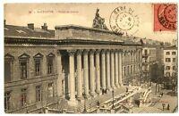 CPA 42 Loire Saint-Etienne Palais de Justice