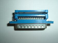 FCI D-SUB D-SUB Buchsenleiste 180 ° Polzahl 25 Lötkelch 1 St.