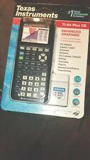 New ListingTexas Instruments Graphing calculator Ti - 84Plus Ce /blk