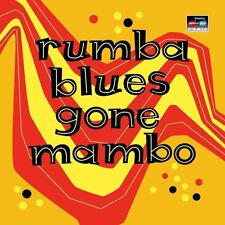 RUMBA BLUES GONE MAMBO  2 CD NEU