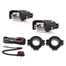 Zusatzscheinwerfer Set S5 Honda CB 650 F, NC 700 S/X, NC 750 S/X