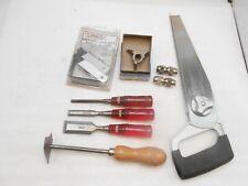 Tool assortment including pocket hole guide