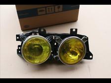 Hella, 1DL 005 000-067, Hauptscheinwerfer rechts gelb, BMW 5er E34 7er E32