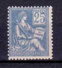 1900-01 FRANCE Y & T N° 114 Neuf * * SANS CHARNIERE