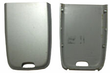 2x Nokia 6101 6102 6103 Cellphone Battery Door Back Cover Housing Case Silver