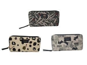 Radley Zipped Around Wallet with Various Selection in Different Pattern