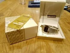 Vintage Retro Fairchild LCD Watch with box Space Age