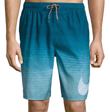 """Nike So Fly 9"""" Volley Shorts Size S New Msrp $58.00"""